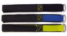 Velcro® Sports Watch Strap With Buckle